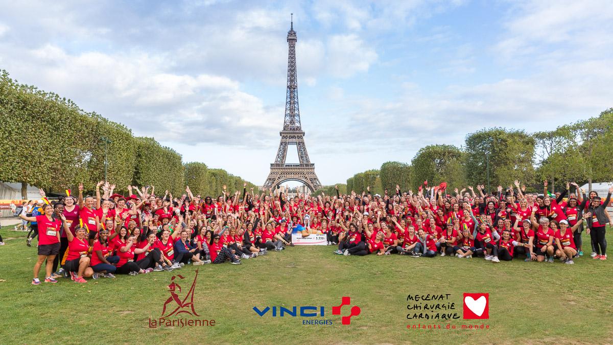 La Parisienne – Vinci Energies